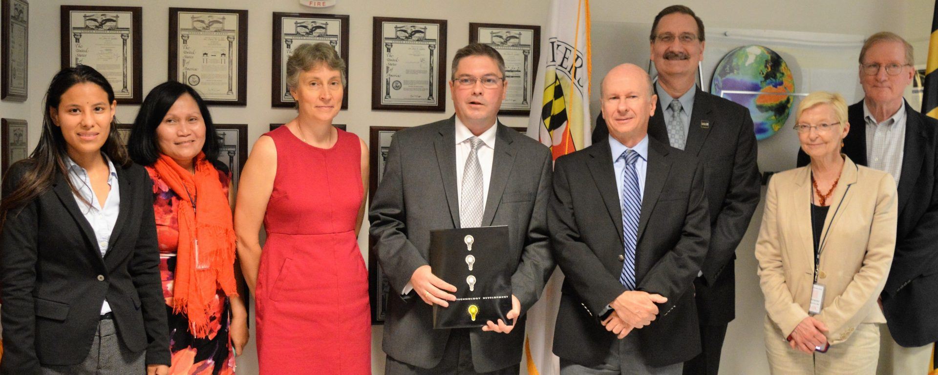 UMBC faculty win major Maryland Innovation Initiative grants