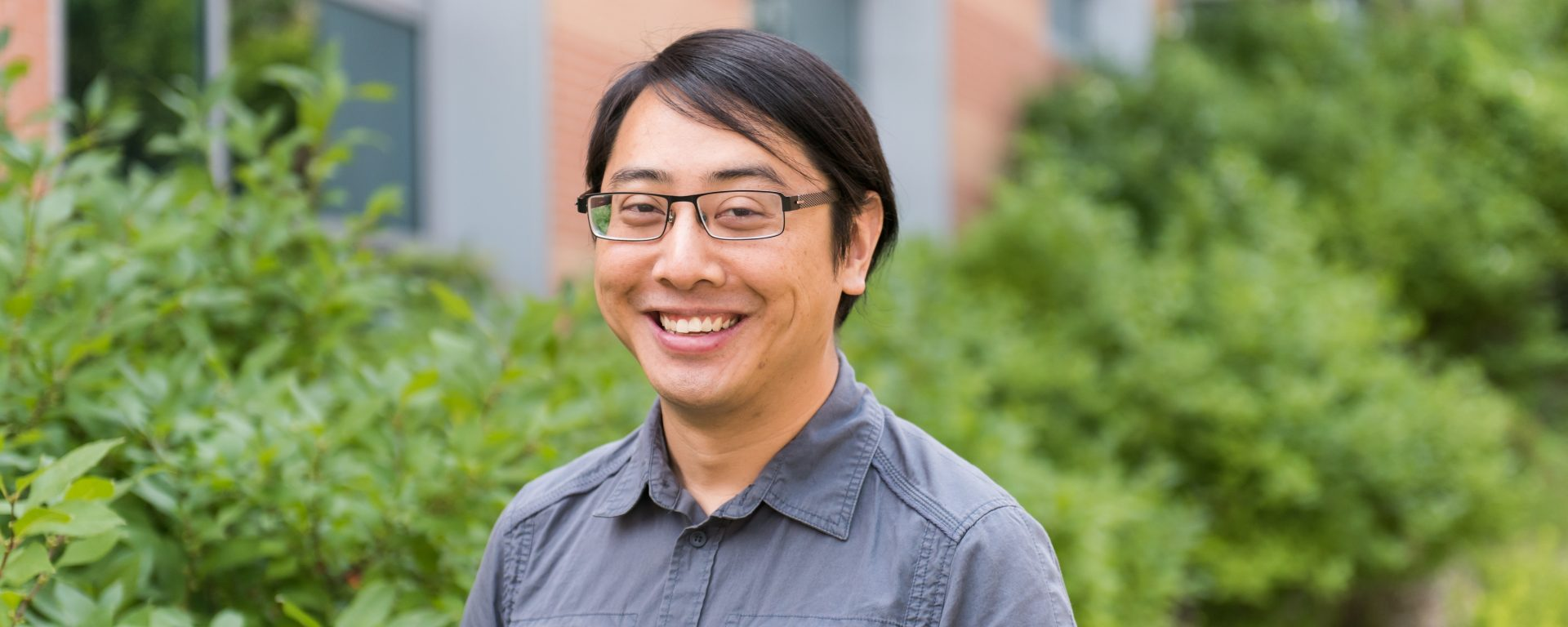 UMBC's Greg Szeto works to better predict patient responses to immunotherapy