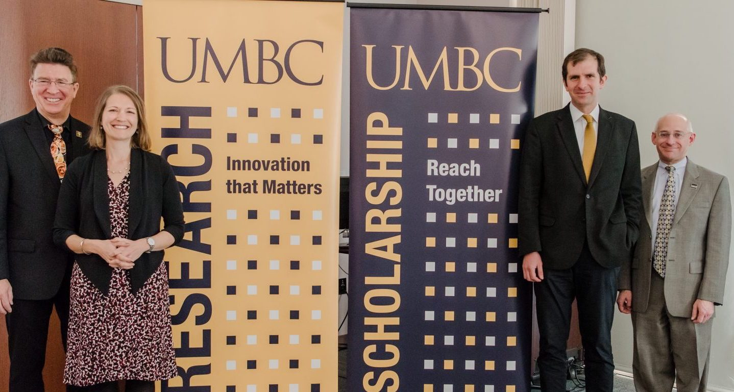 UMBC convenes research forum on immigration and mobility in higher education