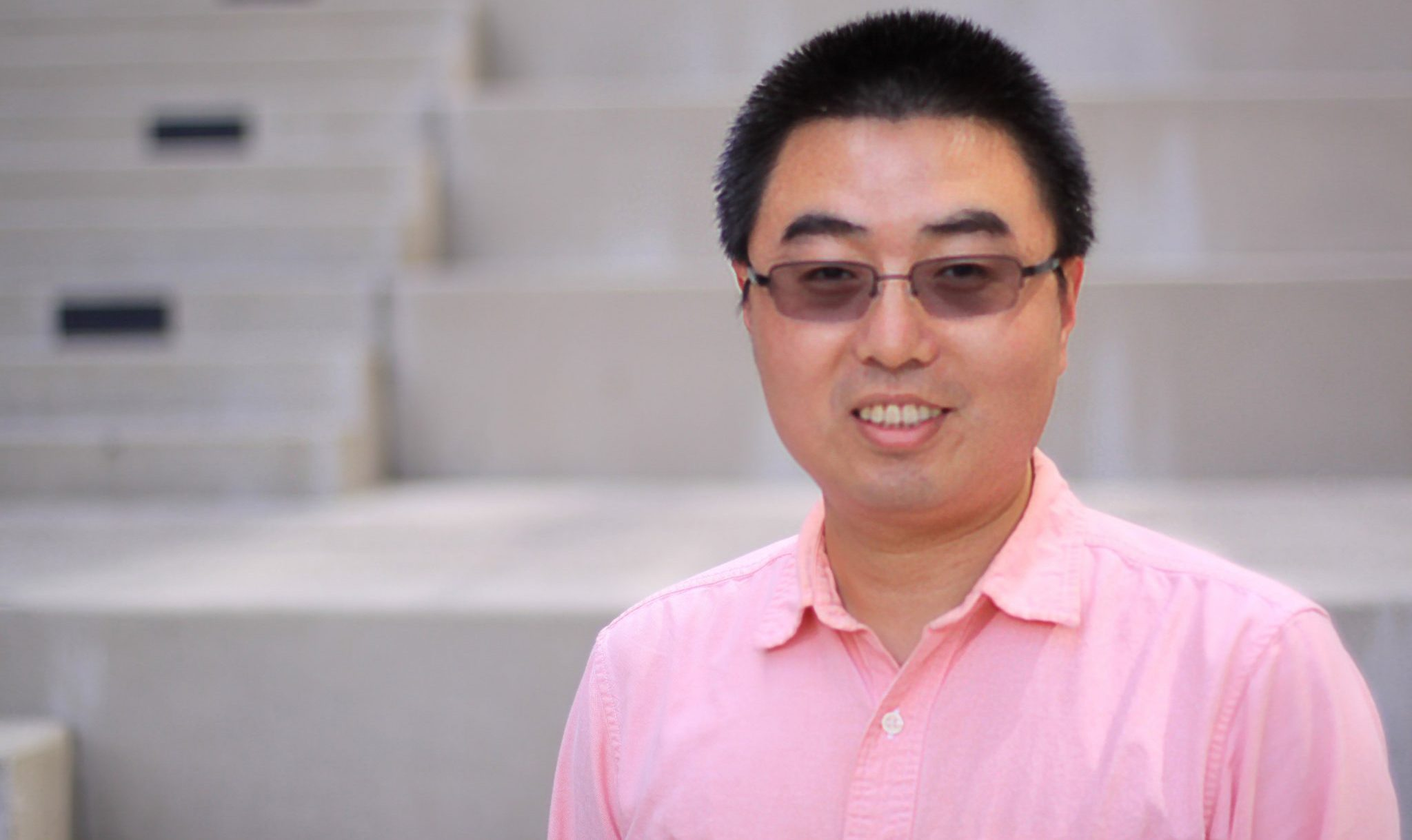 Jianwu Wang receives NSF CAREER Award to help climate scientists make data-driven discoveries