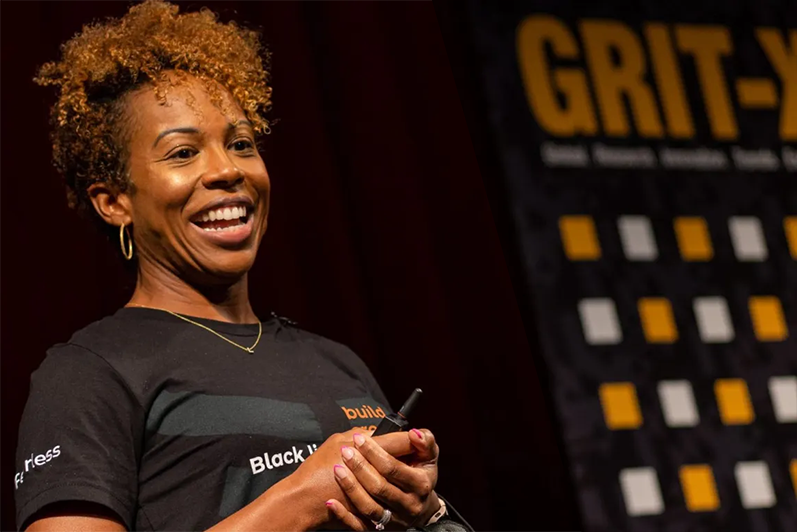 UMBC's GRIT-X talks return for Homecoming 2021, highlighting research with a public impact